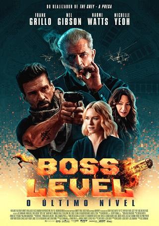 Boss Level (2021) ย้อนเวลาไล่ล่าฆ่าซ้ำ