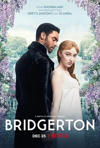 Bridgerton | Netflix (2021) Season 1 บริดเจอร์ตัน: วังวนรัก เกมไฮโซ (Ep.1-8 จบ พากย์ไทย + ซับไทย)