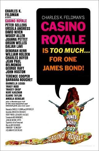 Casino Royale (1967) บรรยายไทย