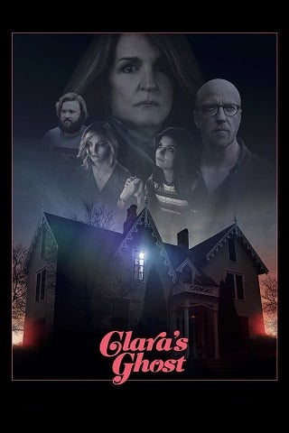 Clara's Ghost (2018) ผีของคลาร่า
