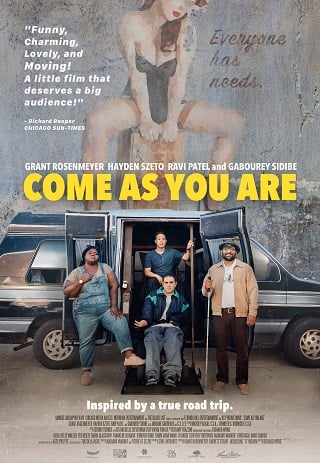 Come As You Are (2019) จงมา…อย่างที่คุณเป็น