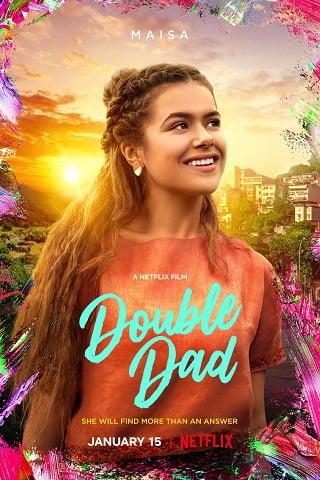 Double Dad | Netflix (2021) ดับเบิลแด้ด
