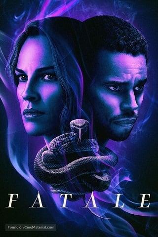 Fatale (2020) อันตราย