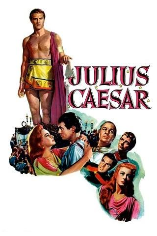 Julius Caesar (1953) บรรยายไทย