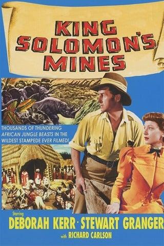 King Solomon's Mines (1950) บรรยายไทย