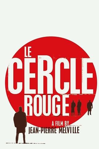 Le Cercle Rouge (1970) บรรยายไทย