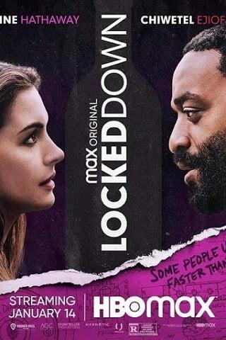 Locked Down (2021) บรรยายไทย