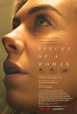 Pieces of a Woman | Netflix (2020) เศษเสี้ยวหัวใจหญิง