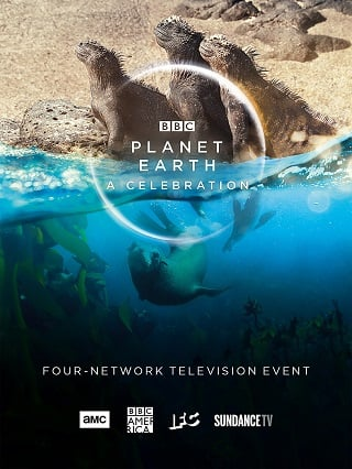 Planet Earth: A Celebration (2020)
