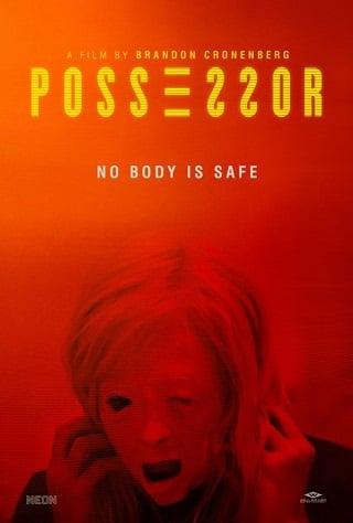 Possessor (2020) UNCUT Version บรรยายไทย