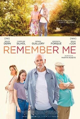 Remember Me (2019) จากนี้… มี เราตลอดไป 2