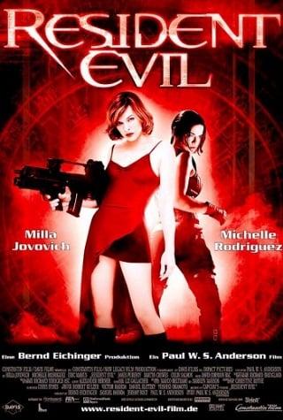 Resident Evil (2002) ผีชีวะ 1