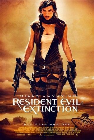 Resident Evil 3: Extinction (2007) ผีชีวะ 3 สงครามสูญพันธ์ไวรัส