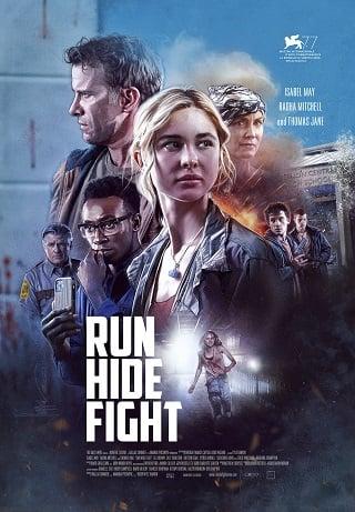 Run Hide Fight (2020) บรรยายไทยแปล