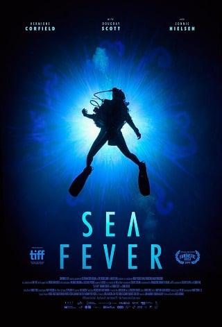 Sea Fever (2019) บางอย่างจากใต้ท้องทะเล