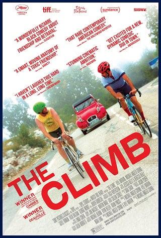 The Climb (2019) บรรยายไทย