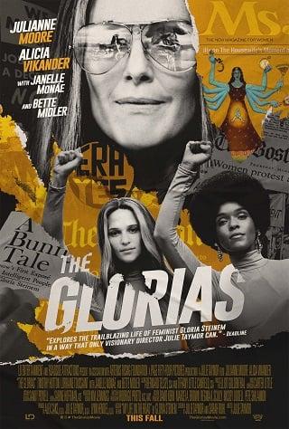 The Glorias (2020) บรรยายไทย