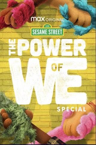 The Power of We A Sesame Street Special (2020) บรรยายไทย