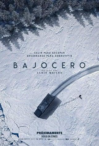 Below Zero | Netflix (2021) จุดเยือกเดือด