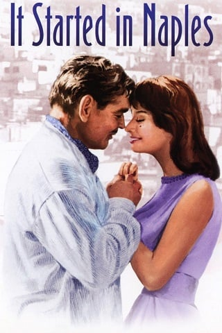 It Started in Naples (1960) เนเปิ้ลรำลึก