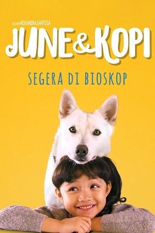 June & Kopi | Netflix (2021) จูนกับโกปี้