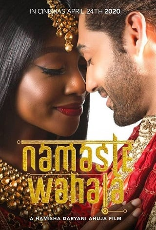 Namaste Wahala | Netflix (2020) นมัสเต วาฮาลา: สวัสดีรักอลวน