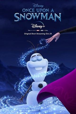 Once Upon a Snowman (2020) บรรยายไทยแปล