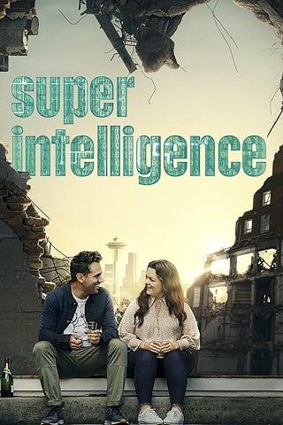 Superintelligence (2020) สมดุล ชะตากรรมของโลก
