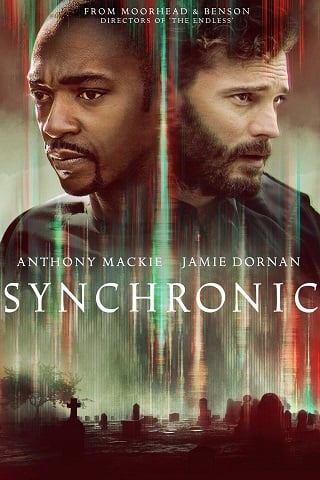 Synchronic (2019) เคลือข่ายจักรกล
