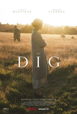 The Dig | Netflix (2021) กู้ซาก