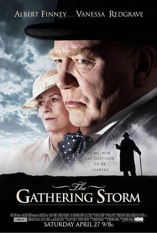 The Gathering Storm (2002) เดอะ แกเตอริ่ง สตอร์ม