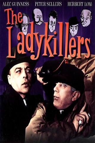 The Ladykillers (1955) บรรยายไทย