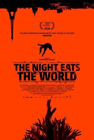 The Night Eats the World (2018) บรรยายไทยแปล