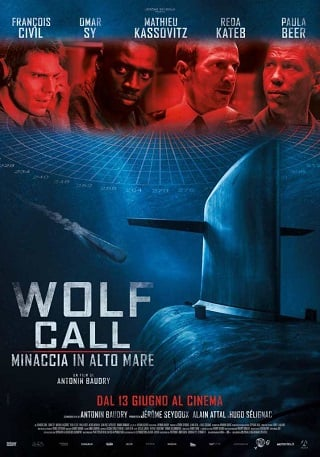 The Wolf's Call (Le chant du loup) (2019) บรรยายไทย