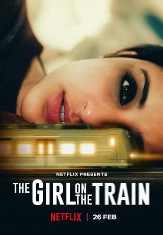 The Girl on the Train | Netflix (2021) ฝันร้ายบนเส้นทางหลอน