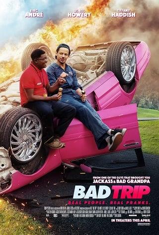 Bad Trip | Netflix (2021) ทริปป่วนคู่อำ