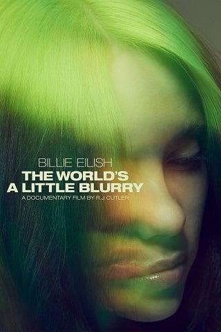 Billie Eilish: The World's a Little Blurry (2021) บรรยายไทย