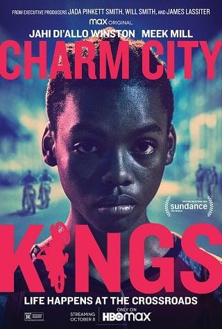 Charm City Kings (Twelve) (2020) บรรยายไทย