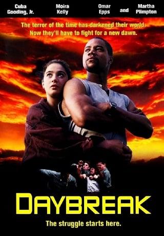 Daybreak (1993) โลกถล่ม รัก (ไม่) ทลาย