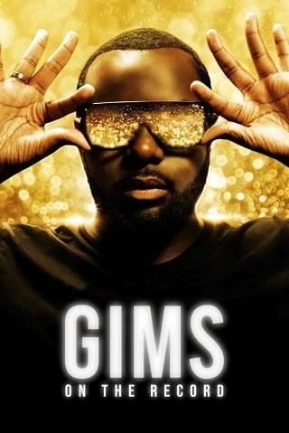 GIMS: On the Record | Netflix (2020) กิมส์ บันทึกดนตรี