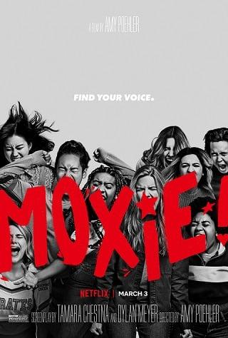 Moxie | Netflix (2021) ม็อกซี่