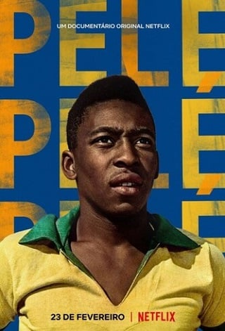 Pelé | Netflix (2021) เปเล่
