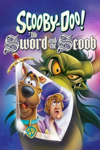 Scooby-Doo! The Sword and the Scoob (2021) สคูบี้ดู ดาบและสคูบ