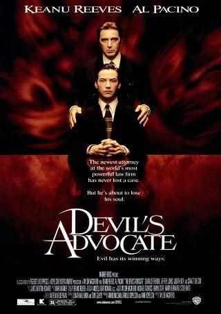 The Devil's Advocate (1997) อาถรรพ์มัจจุราชเหนือเมฆ