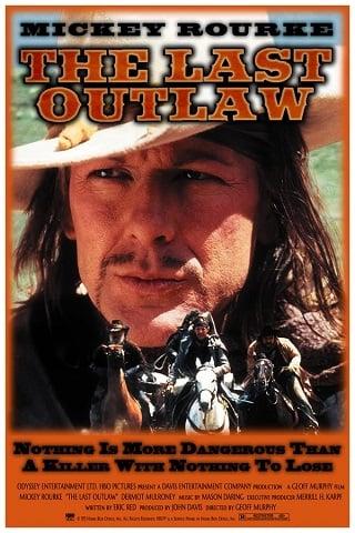 The Last Outlaw (1993) เดอะ ลาสต์ เอาท์ลอว์