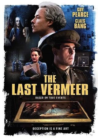 The Last Vermeer (2019) เวอร์เมียร์คนสุดท้าย