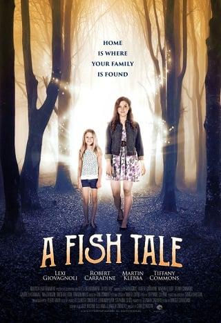 A Fish Tale (2017) เรื่องเล่าของปลามหัศจรรย์