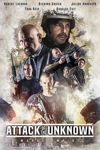 Attack of the Unknown (2020) หน่วยสวาทปะทะเอเลี่ยน