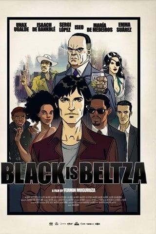 Black Is Beltza (2018) เบลต์ซา พลังพระกาฬ