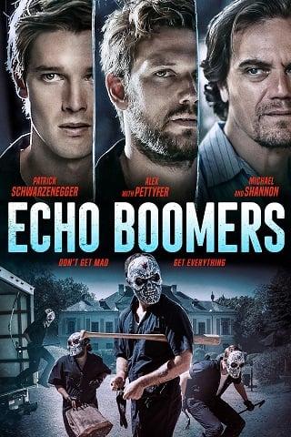 Echo Boomers (2020) บรรยายไทย